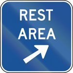 Louisiana Rest Areas