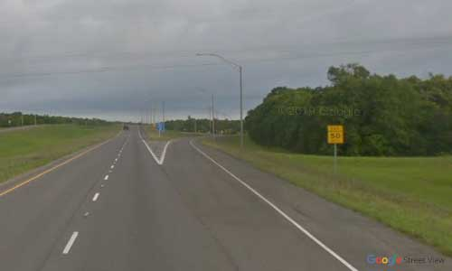 la i49 rest area westbound mile marker 34