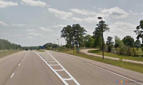 la i55 rest area southbound mile marker 65